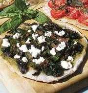 SFS Pizza Image