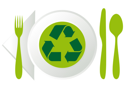 Green Practices In Food Service